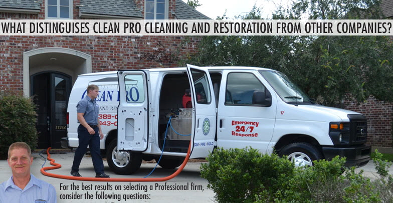 Why Choose Clean Pro photo
